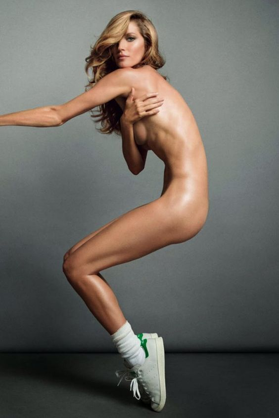 gisele bundchen stan smith