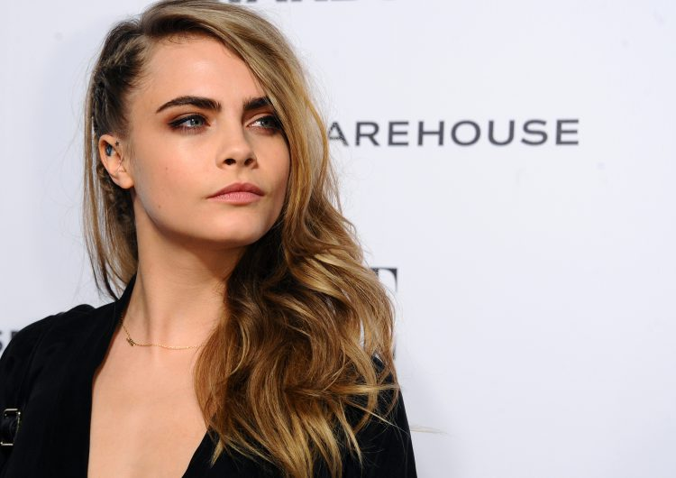 cara delevingne shop her look