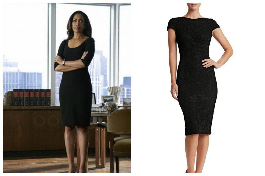 Dress Like Jessica Pearson