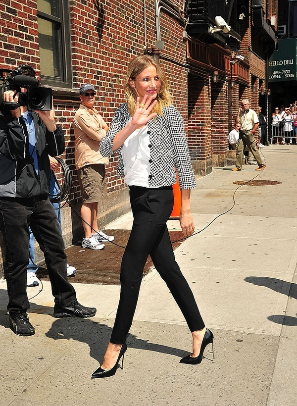 Work Style Outfits 1