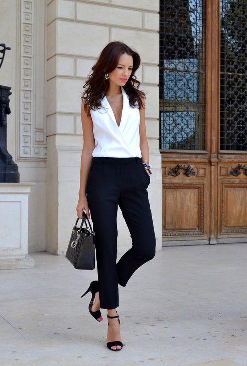 Work Style Outfits 5