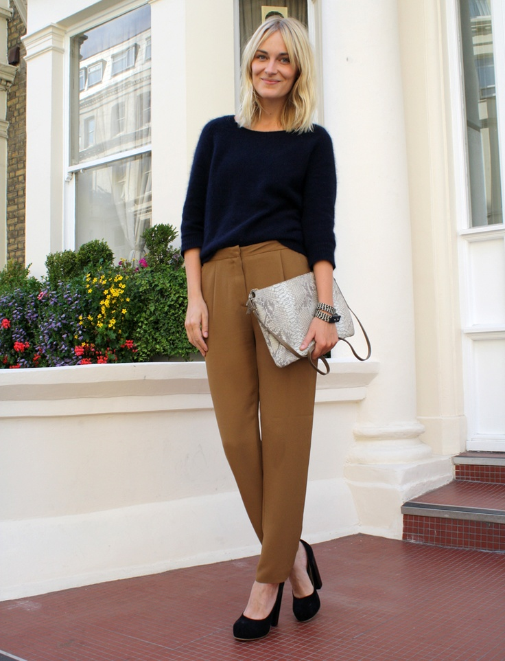 Work Style Outfits 7