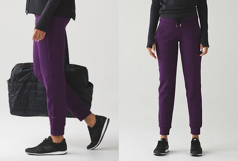 Ready To Rulu Pant - $108