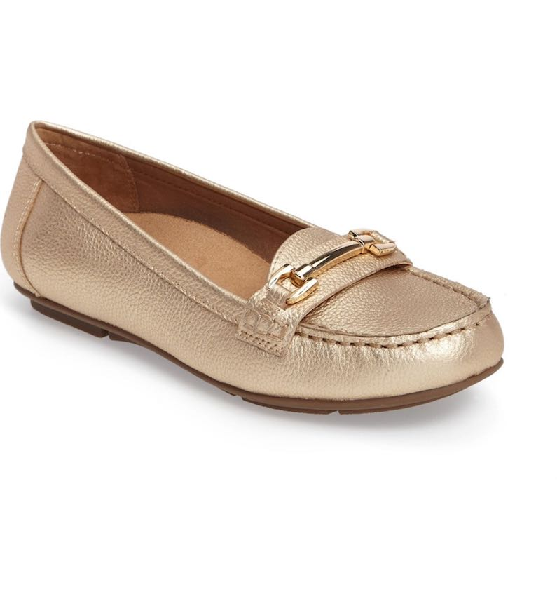 Vionic 'Kenya' Orthaheel® Loafer
