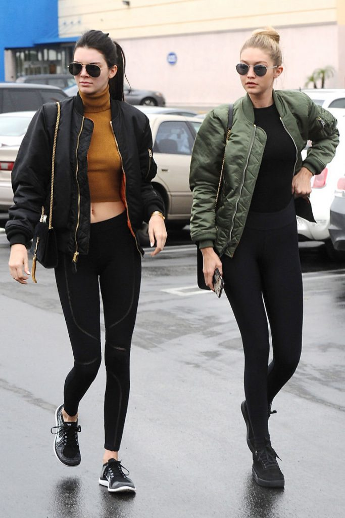 celebrity-athleisure