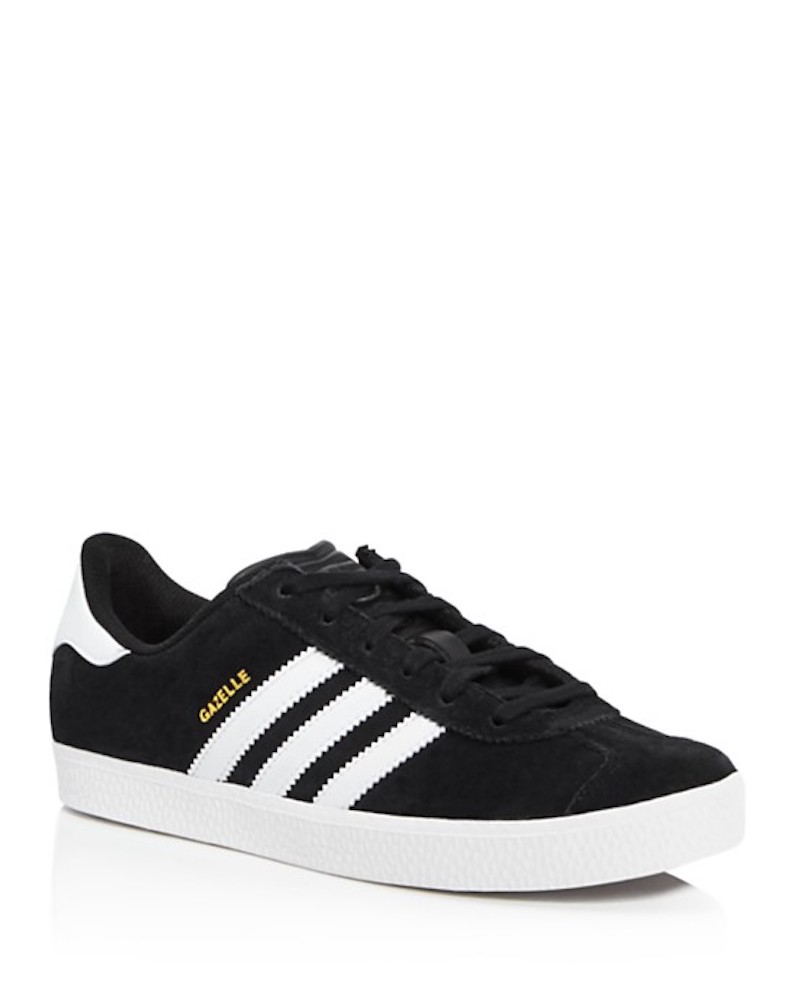 Adidas Women's Originals Gazelle Lace Up Sneakers