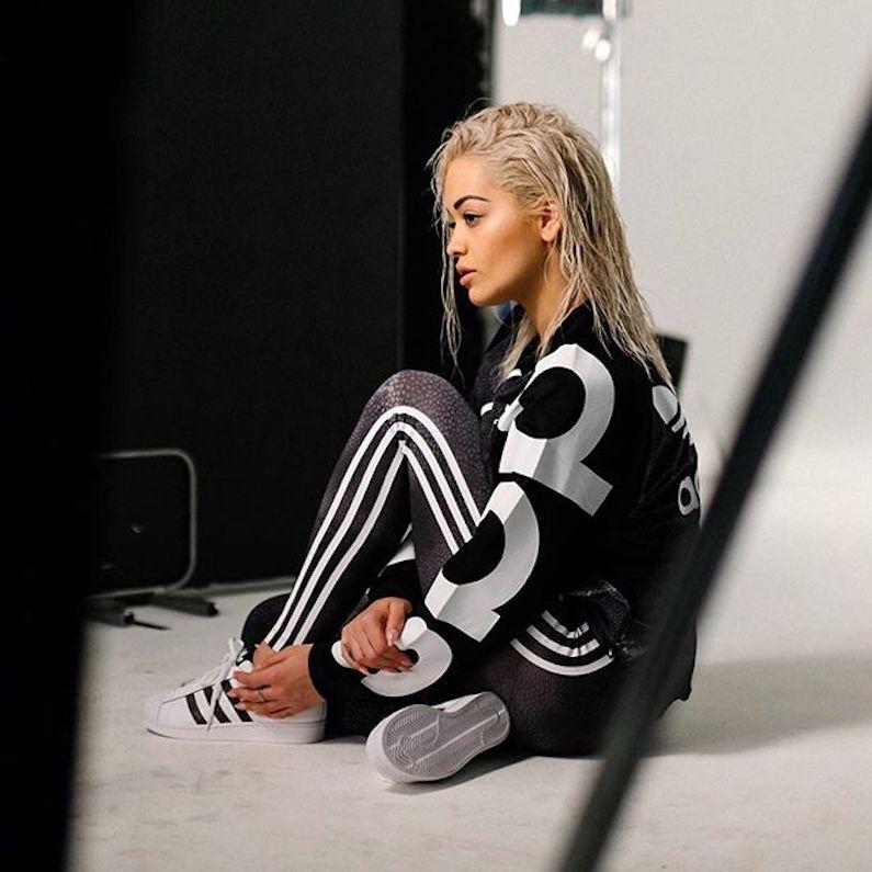 adidas 3 stripe