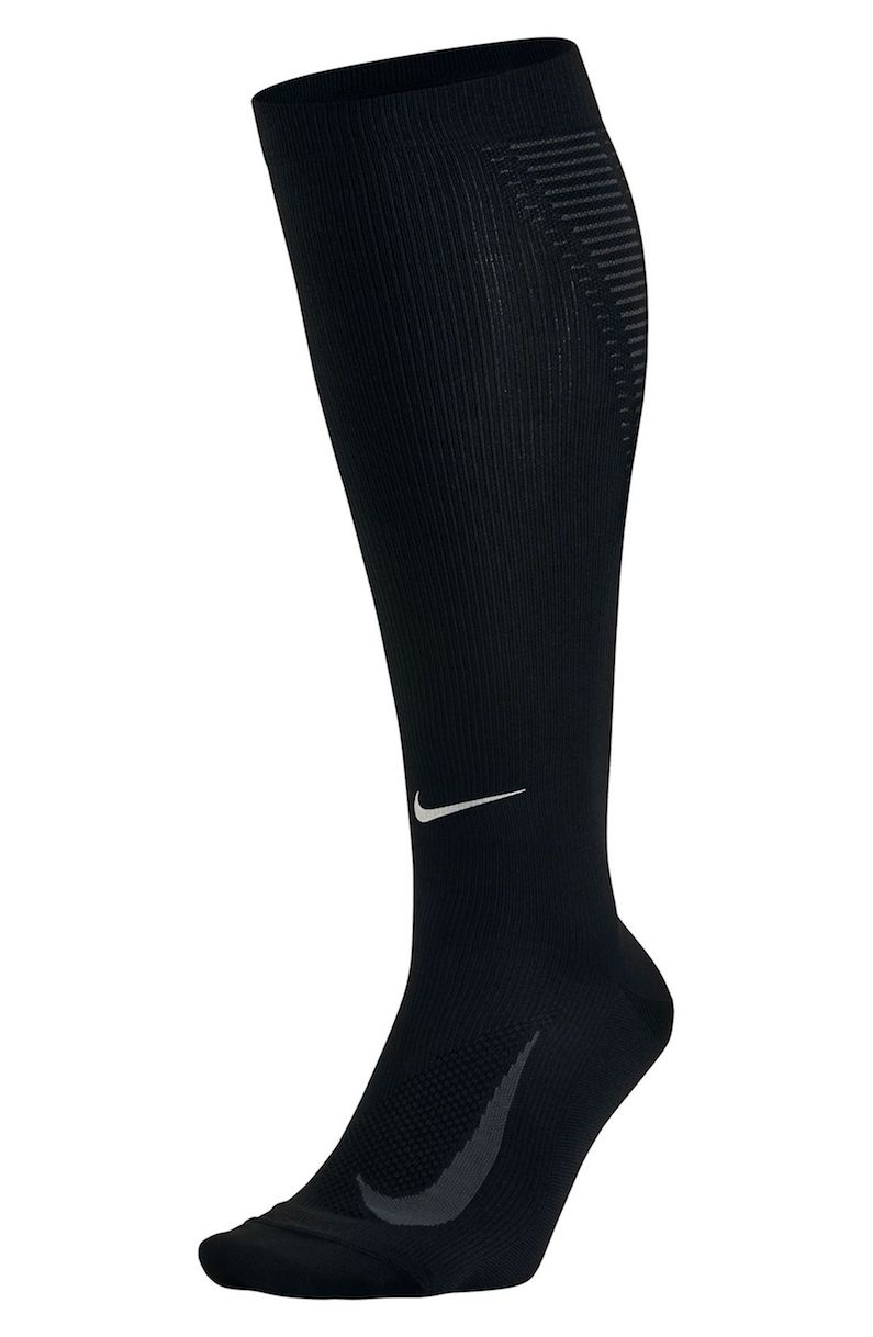 athleisure Nike 'Elite' Knee High Socks