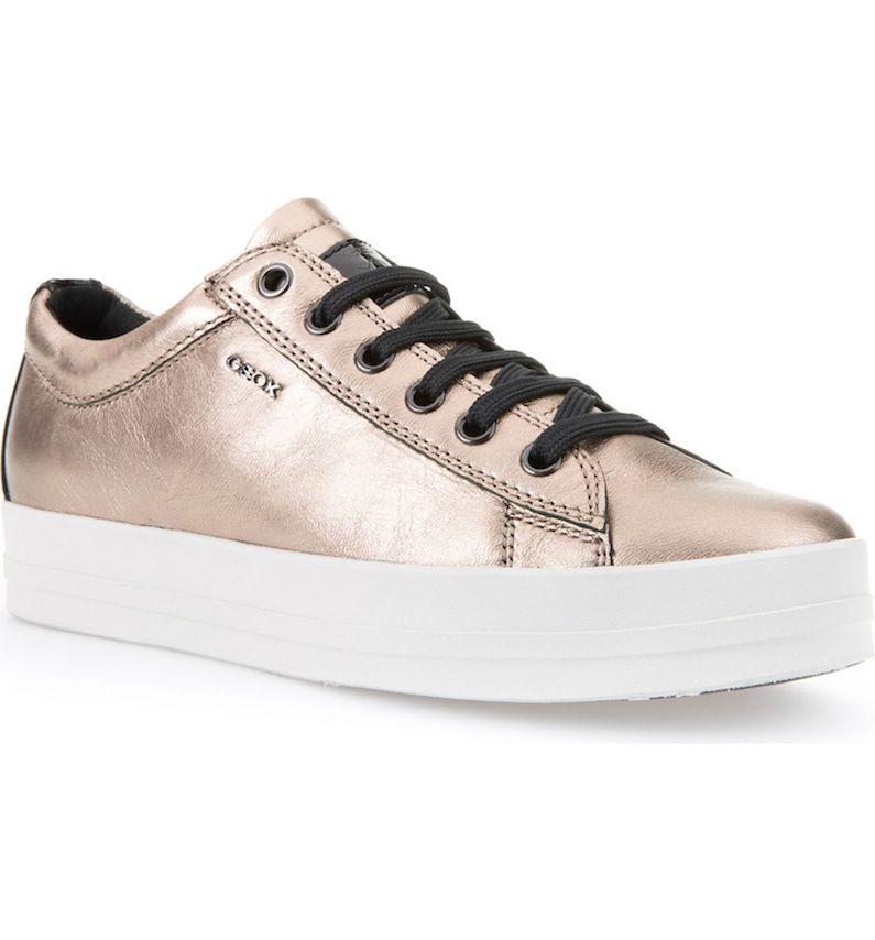 athleisure Geox 'Hidence' Sneaker